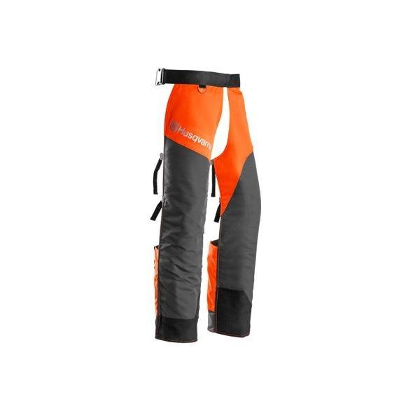 ハスクバーナ(Husqvarna) 防護ズボン チャップス2 ファンクショナル Lサイズ チェーンソー チェンソー 作業服 Lサイズ