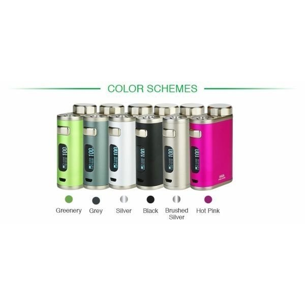 Eleaf iStick Pico 21700 100W TC Box MOD 箱なし送料節約|e-vapejp|02