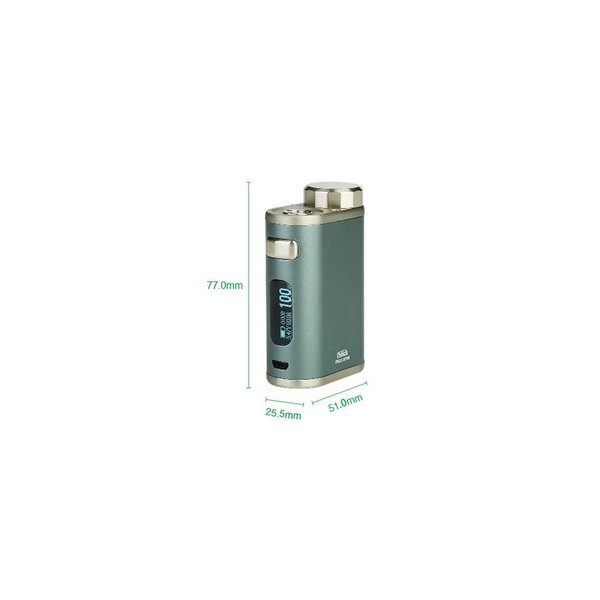 Eleaf iStick Pico 21700 100W TC Box MOD 箱なし送料節約|e-vapejp|04