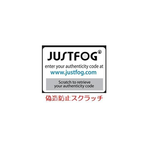 JUSTFOG FOG1 Kit 1500mAhジャストフォグ フォグワン|e-vapejp|08
