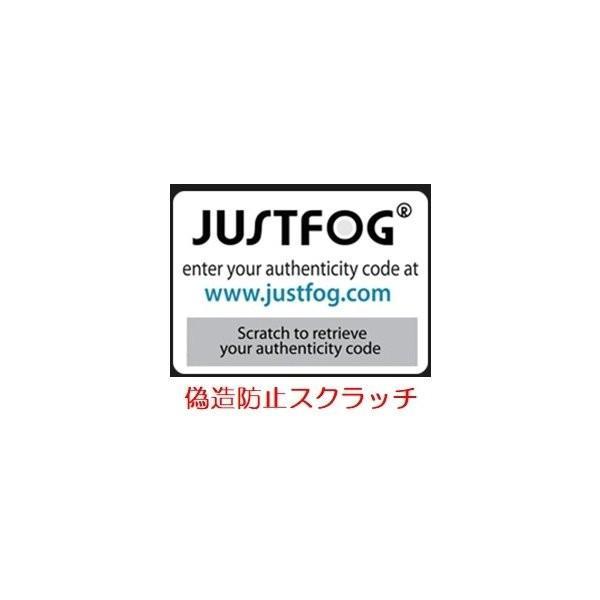 Justfog Q14 Compact Kit 1.8ml 900mah プルームテック対応 e-vapejp 05