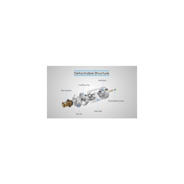 Vandy Vape Berserker MTL バンディーベイプバーサーカー|e-vapejp|04