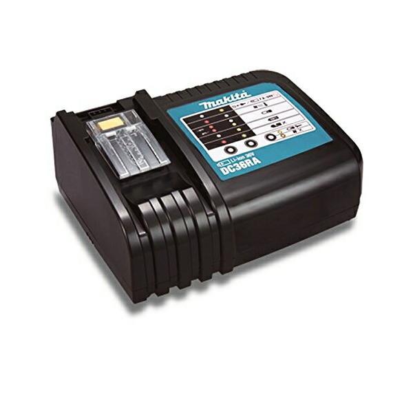 マキタ急速充電器、BL3626バッテリ専用