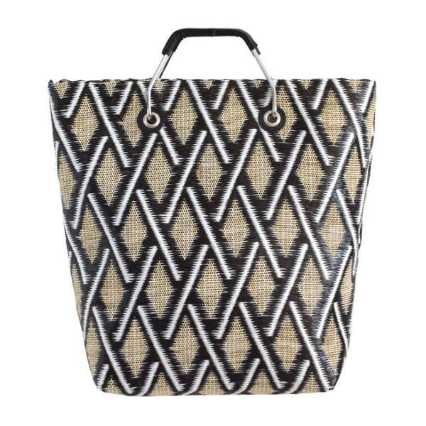 かごバッグ トートバッグ ショルダーバッグ レディース A4 サマーバッグ 鞄 バッグ カゴバッグ ハンドバッグ a4 大きめ 夏|e-zakkamania|02