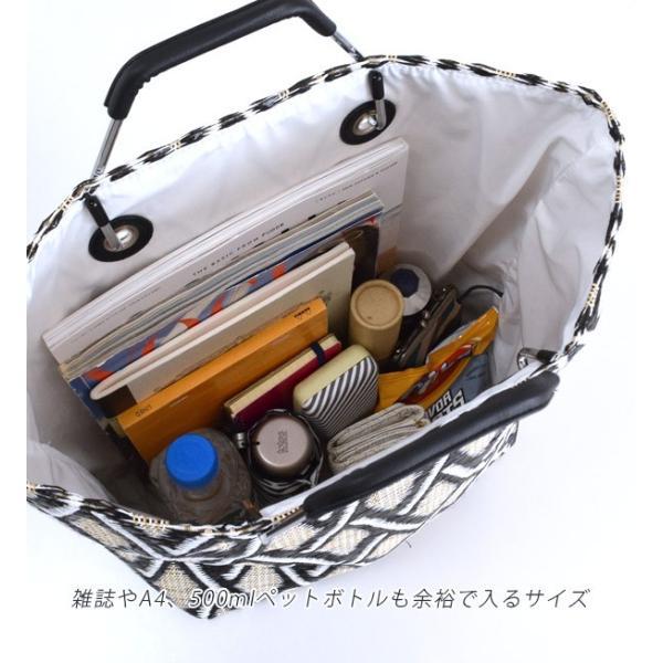 かごバッグ トートバッグ ショルダーバッグ レディース A4 サマーバッグ 鞄 バッグ カゴバッグ ハンドバッグ a4 大きめ 夏|e-zakkamania|04