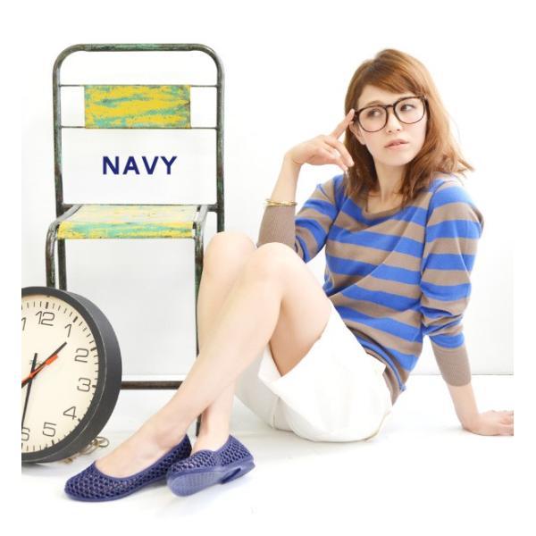 ラバーサンダル サンダル レディース ラバーシューズ レインパンプス パンプス プール 海 履きやすい ビーサン ぺたんこ|e-zakkamania|10