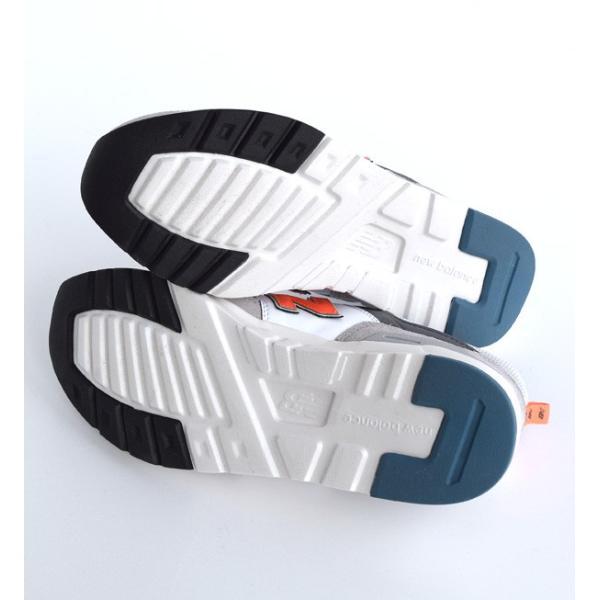 ニューバランス スニーカー レディース シューズ 靴 くつ ローカット ブランド 997 NB New Balance CM997H HAJ HAH HAI HAG  23〜25.5cm
