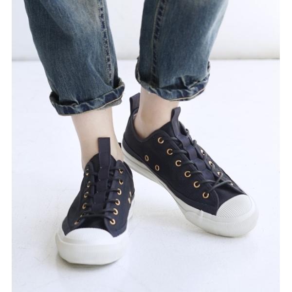 スニーカー チャンピオン レディース シューズ 紺 黒 撥水性 ローカット 送料無料 靴 くつ 大きいサイズ C2-L701 CHAMPION|e-zakkamania|04
