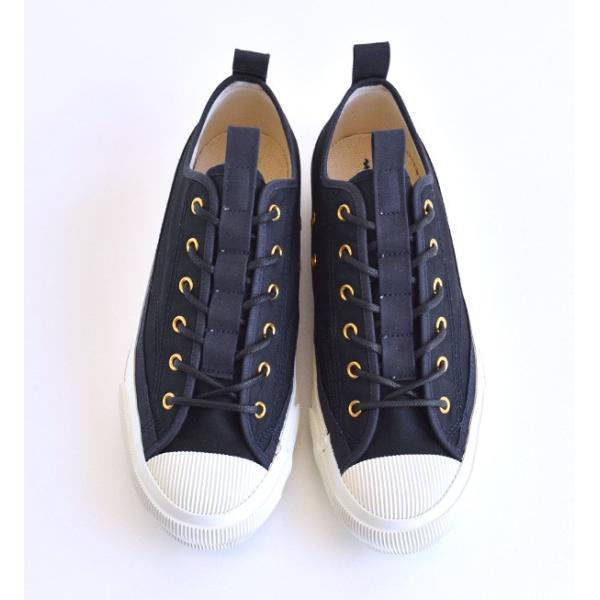 スニーカー チャンピオン レディース シューズ 紺 黒 撥水性 ローカット 送料無料 靴 くつ 大きいサイズ C2-L701 CHAMPION|e-zakkamania|07