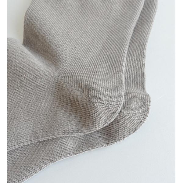 靴下 ソックス レディース くつ下 日本製 綿混 フットウエア カラーソックス 無地 シンプル ショート リブ コットン プレゼント 女性 e-zakkamania 18