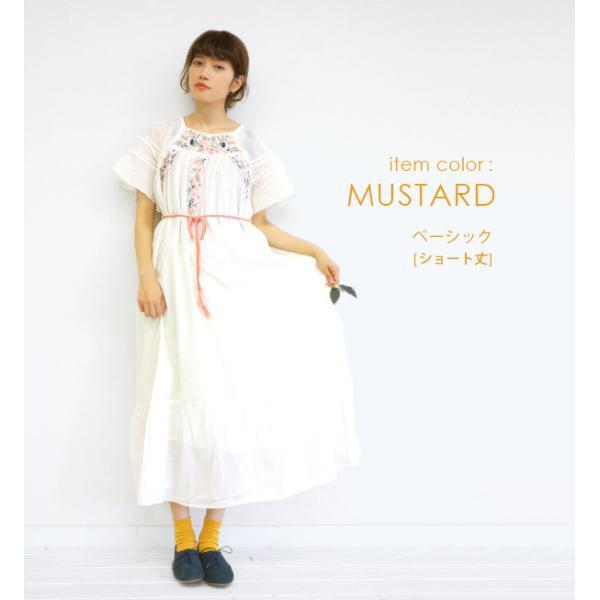 靴下 ソックス レディース くつ下 日本製 綿混 フットウエア カラーソックス 無地 シンプル ショート リブ コットン プレゼント 女性 e-zakkamania 08