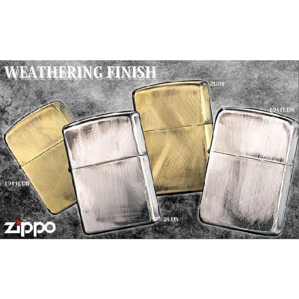 zippo ジッポーライター 1941レプリカ 1941年復刻版  ウェザリングフィニッシュ1941UDN ギフト プレゼント 贈り物  オイルライター ジッポライター...|e-zakkaya|02