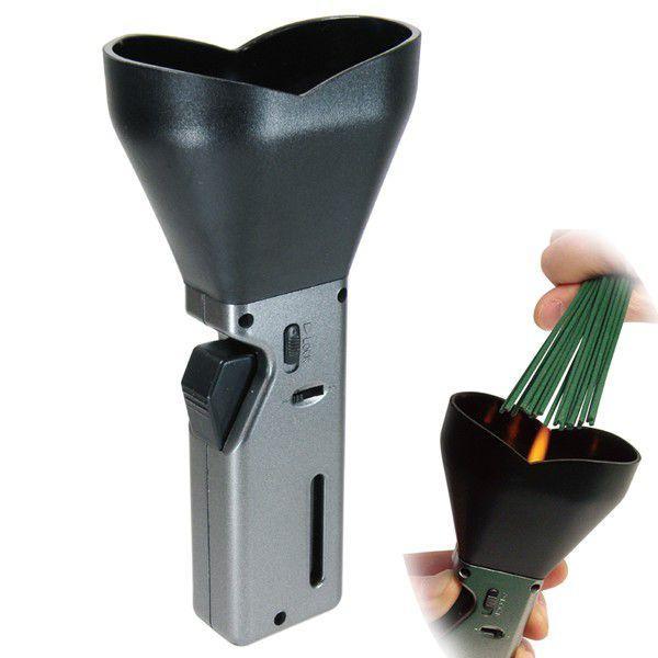 仏壇 ライター 仏具用ライター CRお線香用ライター せせらぎ2 ギフト プレゼント 贈り物