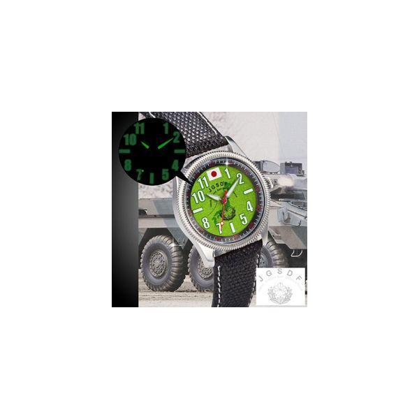 自衛隊正式エンブレム採用腕時計陸上自衛隊30581  ギフト プレゼント 贈り物 ギフト プレゼント 贈り物  人気 e-zakkaya