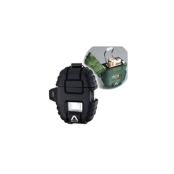 ターボライター ガスライター DELTA デルタ ブラック 390-0001 ギフト プレゼント 贈り物   メンズ Men's  おしゃれ