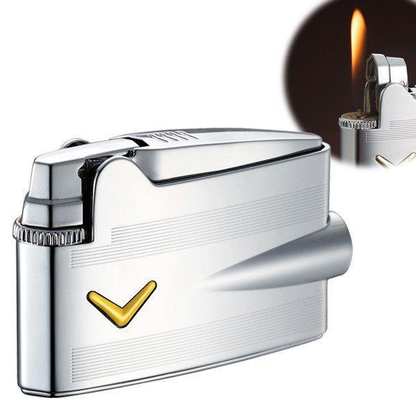 ロンソン ライター ガス プレミアヴァラフレームミニ フリントガスライター R31-1003 エンジンタン ギフト プレゼント 贈り物   メンズ Men's  おしゃれ