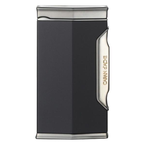 ターボライター ガスライター カランダッシュ01 バーナーフレーム マットブラック ブランド ギフト プレゼント 贈り物   メンズ Men's  おしゃれ