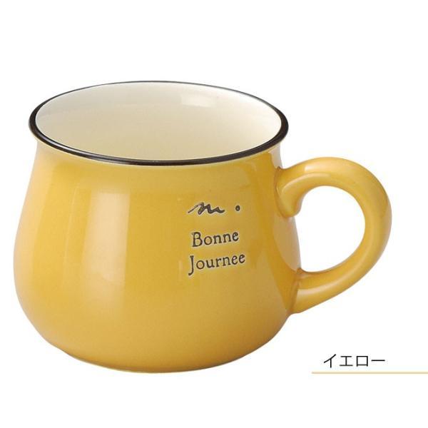 マグカップ 北欧 おしゃれ 日本製 レンジ対応 食洗機対応 食洗器対応 ブランシェ マグ ギフト プレゼント 贈り物 e-zakkaya 06