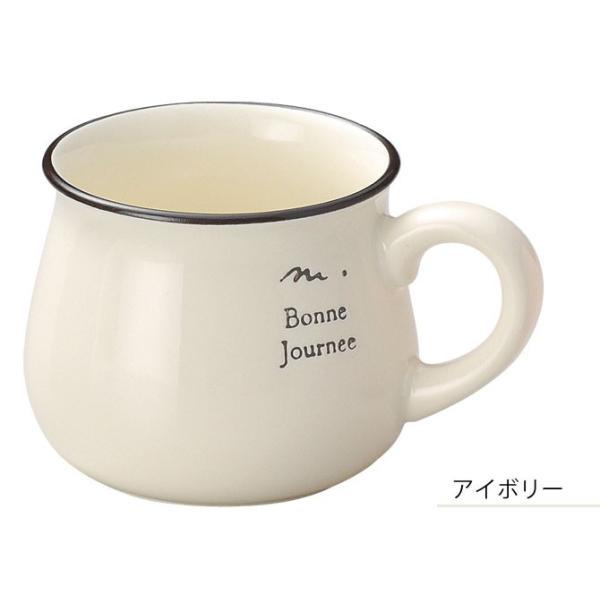 マグカップ 北欧 おしゃれ 日本製 レンジ対応 食洗機対応 食洗器対応 ブランシェ マグ ギフト プレゼント 贈り物 e-zakkaya 08