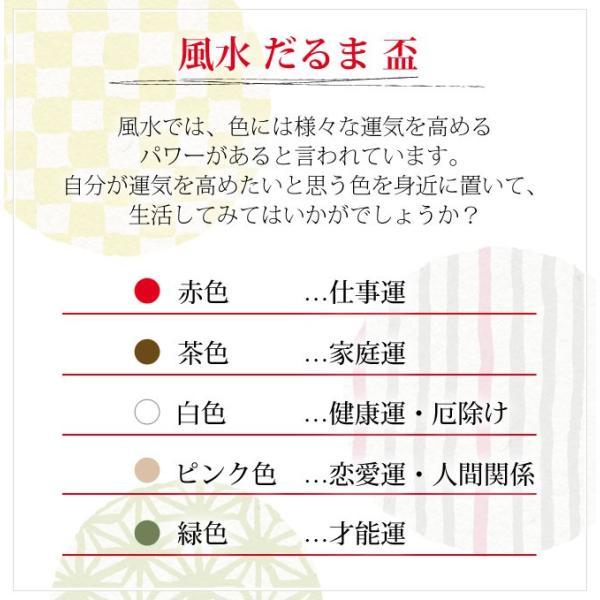 盃 おちょこ 酒器 日本製 縁起物 風水だるま 盃 ギフト プレゼント 贈り物  記念品 e-zakkaya 10
