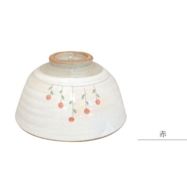 茶碗 ペア 夫婦茶碗 和柄 おしゃれ 立花 飯碗 ギフト プレゼント 贈り物  記念品|e-zakkaya|05