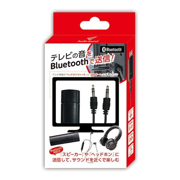 LITHON  ライソン Bluetooth送信機 TM-06 KABT001B (2471423)