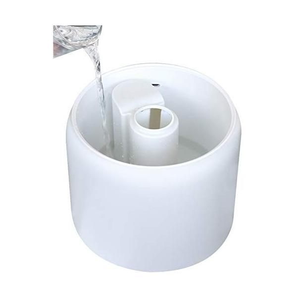 ハイブリッド 加湿器 大容量4.0L 抗菌 アロマ [UV抗菌カートリッジ] 大容量4L 上部給水 アロマ機能 超音波加湿器 ea-s-t-store 04