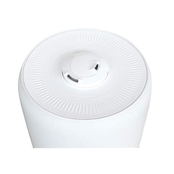 ハイブリッド 加湿器 大容量4.0L 抗菌 アロマ [UV抗菌カートリッジ] 大容量4L 上部給水 アロマ機能 超音波加湿器 ea-s-t-store 05