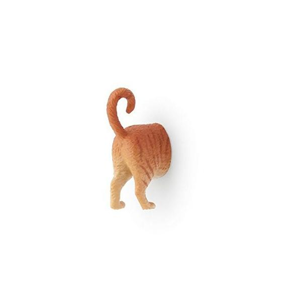KIKKERLAND Cat Butt Magnets キャットバットマグネット MG53|ea-s-t-store|04