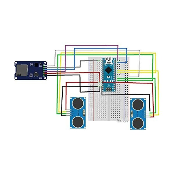 Rasbee 5個 Mini USB Nano V3.0 ATmega328P CH340 国内配送 マイクロコントローラーボード Nanoボード Arduino用 並行輸入品|ea-s-t-store|06