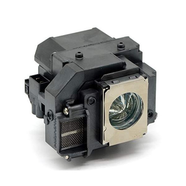 Rich Lighting プロジェクター 交換用 ランプ ELPLP58 エプソン EPSON EB-S10, EB-S10C8, EB-S9, EB-W10, EB-W10C8, EB-W9, EB-X10, EB-X10C8,|ea-s-t-store