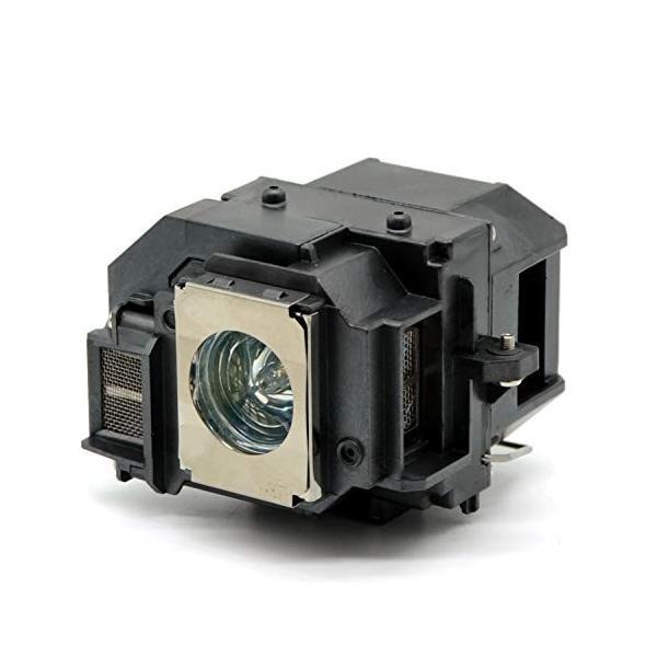 Rich Lighting プロジェクター 交換用 ランプ ELPLP58 エプソン EPSON EB-S10, EB-S10C8, EB-S9, EB-W10, EB-W10C8, EB-W9, EB-X10, EB-X10C8,|ea-s-t-store|03