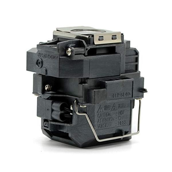 Rich Lighting プロジェクター 交換用 ランプ ELPLP58 エプソン EPSON EB-S10, EB-S10C8, EB-S9, EB-W10, EB-W10C8, EB-W9, EB-X10, EB-X10C8,|ea-s-t-store|07
