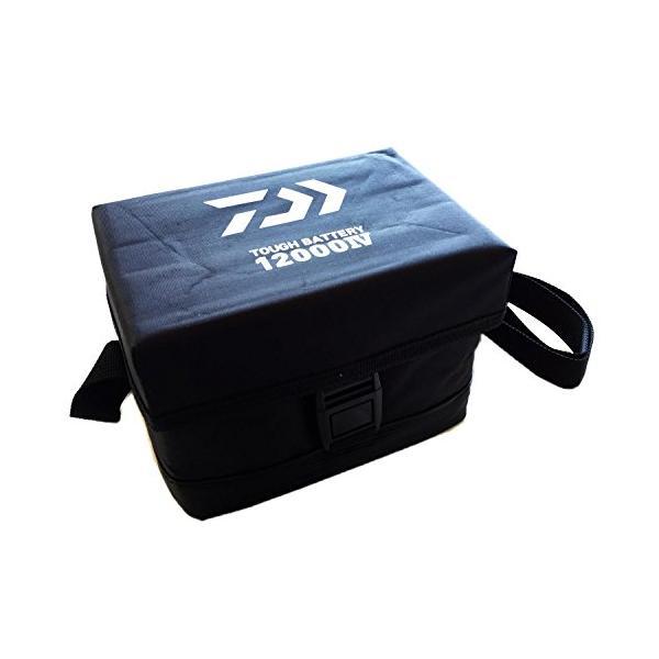 ダイワ  タフバッテリー 12000[4]|ea-s-t-store