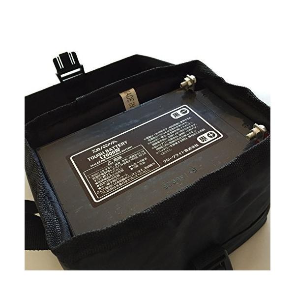 ダイワ  タフバッテリー 12000[4]|ea-s-t-store|02