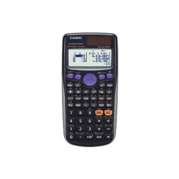 【並行輸入品】Casio Inc. FX-300ES Plus Engineering/Scientific Calculator|ea-s-t-store|02