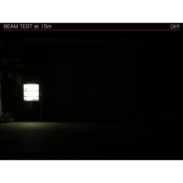 LED ミニ作業灯 27W ワークライト 角型 1720ルーメン CREE製XB-Dチップ 従来比約50% 小型モデル 12V/24V P-469|eale|04