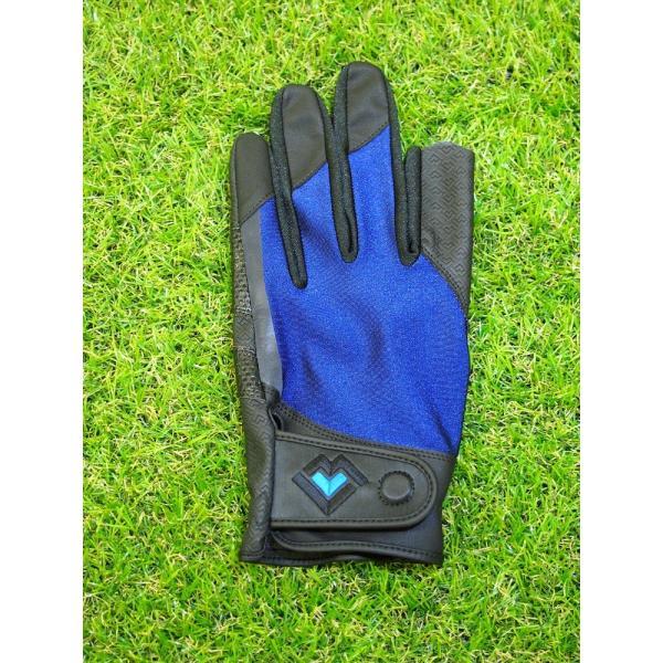 レガン グラウンドゴルフ用手袋 磁石付き高機能モデル 紳士用 両手組 メール便|earth-shop|04