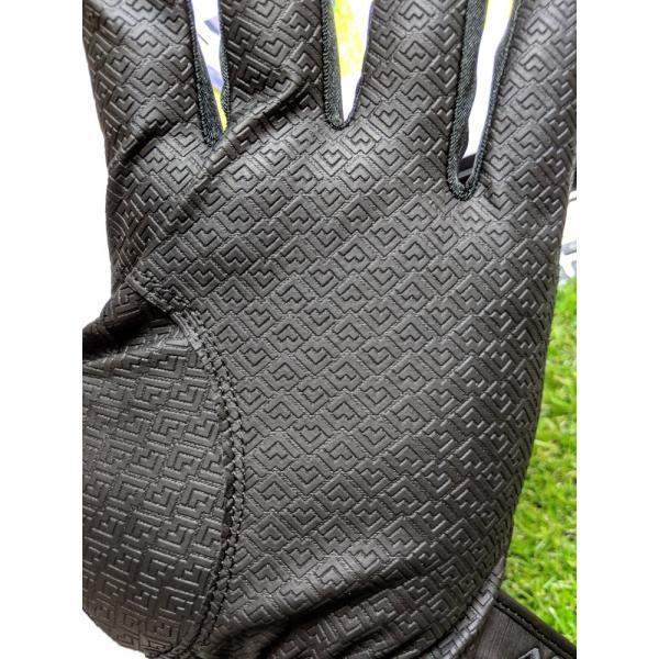レガン グラウンドゴルフ用手袋 磁石付き高機能モデル 紳士用 両手組 メール便|earth-shop|07