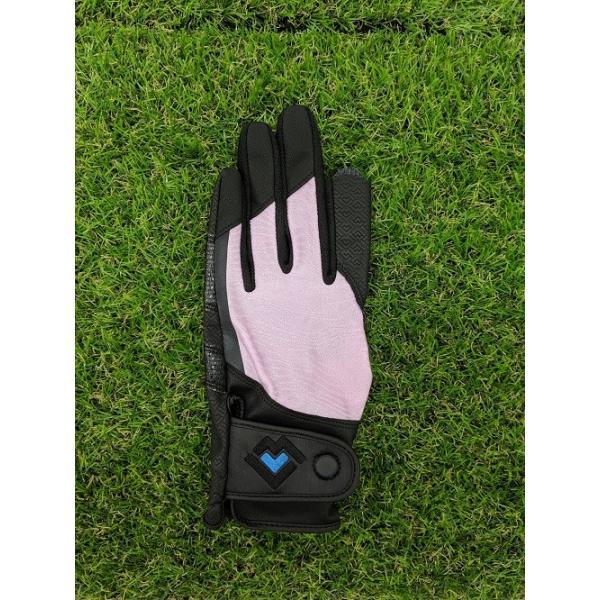 レガン グラウンドゴルフ用手袋 磁石付き高機能モデル 婦人用 両手組 メール便|earth-shop|02