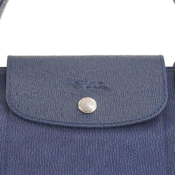 ロンシャン バッグ ハンドバッグ LONGCHAMP LE PLIAGE NEO JEANS 1515 SAC PORTE MAIN 87 JEANS 690   比較対照価格25,920 円