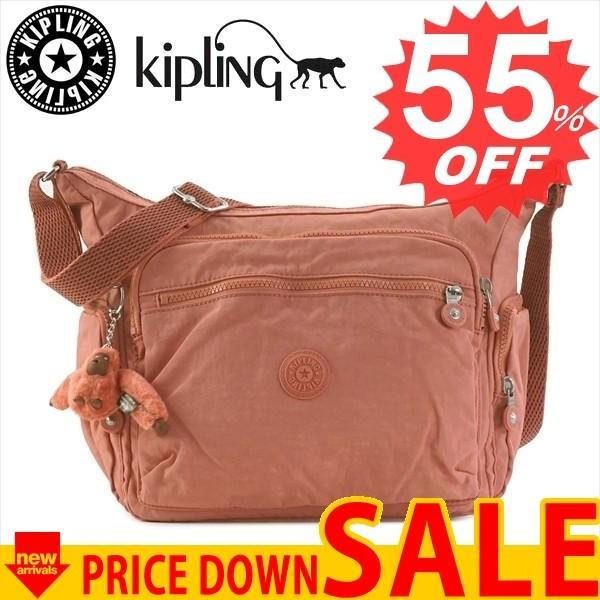 キプリング 斜め掛けバッグ KIPLING GABBIE K15255 LARGE ACROSS BODY 47G DREAM PINK 999 比較対照価格 17,820 円