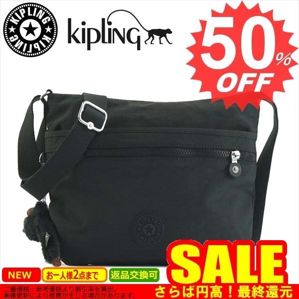 キプリング 斜め掛けバッグ KIPLING ARTO K19911 SHOULDERBAG(ACROSS BODY) H66 TRUE NAVY 999 比較対照価格 11880 円
