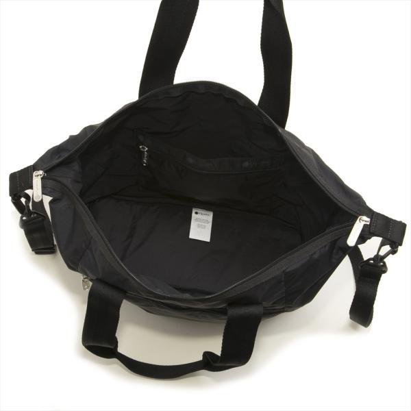 レスポートサック トートバッグ LESPORTSAC SAYLOR TOTE 3357 5982 BLACK 比較対照価格 15,120 円