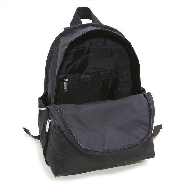 レスポートサック リュックサック LESPORTSAC Basic Backpack 7812 5982 BLACK 比較対照価格 17,820 円