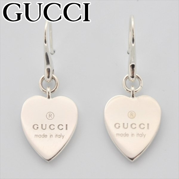 グッチ ピアス GUCCI  223993-J8400  比較対照価格 29,160 円