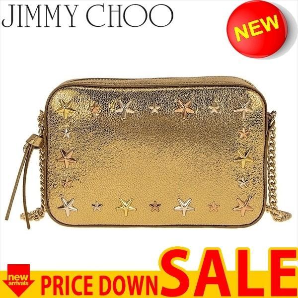 ジミーチュウ バッグ ショルダーバッグ JIMMYCHOO JOSIEGTQ 比較対照価格 68,289 円
