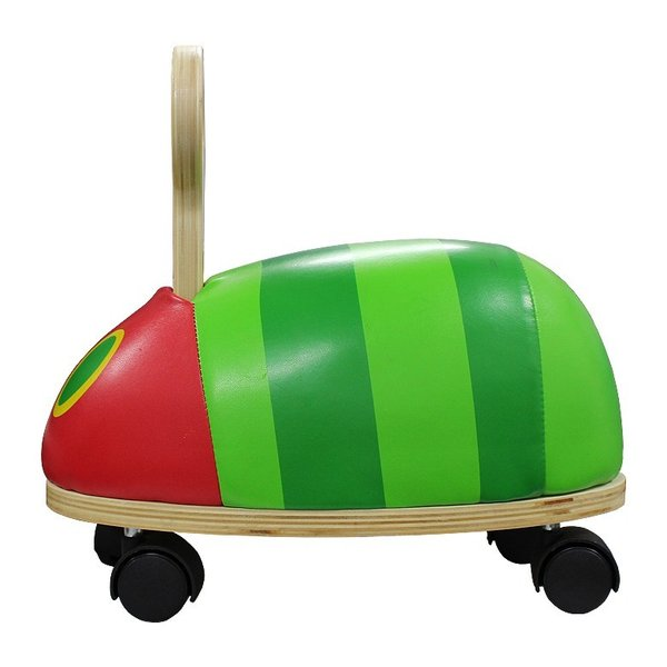 室内用 乗用玩具 EricCarle(エリックカール) はらぺこあおむし GOGOライド|ebaby-select|04