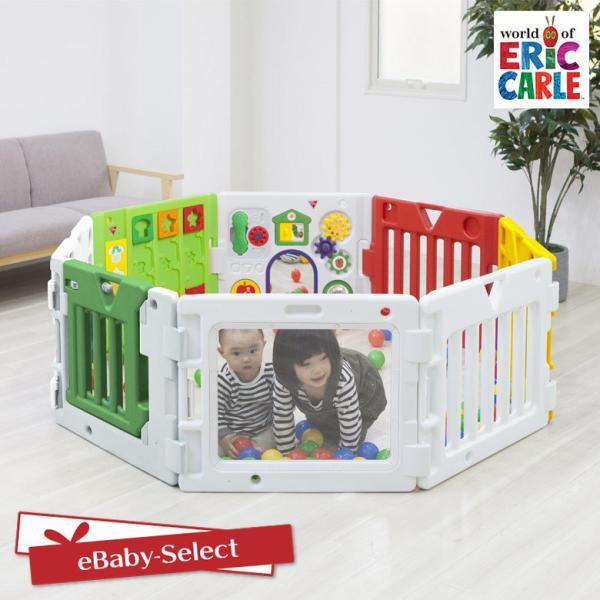 はらぺこあおむしミュージカルキッズランドDX+クリアパネル 8枚セット 日本育児(送料無料)|ebaby-select