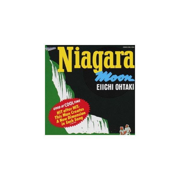 大滝詠一/NiagaraMoon30thAnniversary